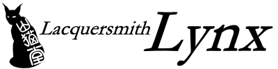 Lacquersmith Lynx