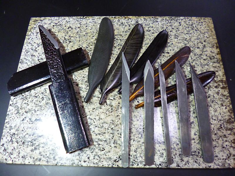Samurai studio tools